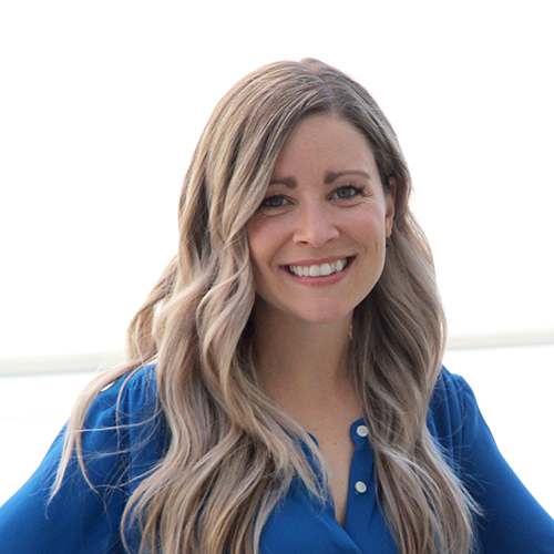 Bailey Reale, MPH, Program Manager