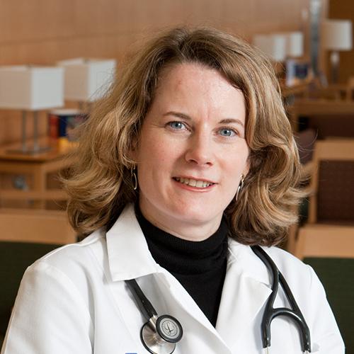 Deborah A. Levine, MD, MPH, Director