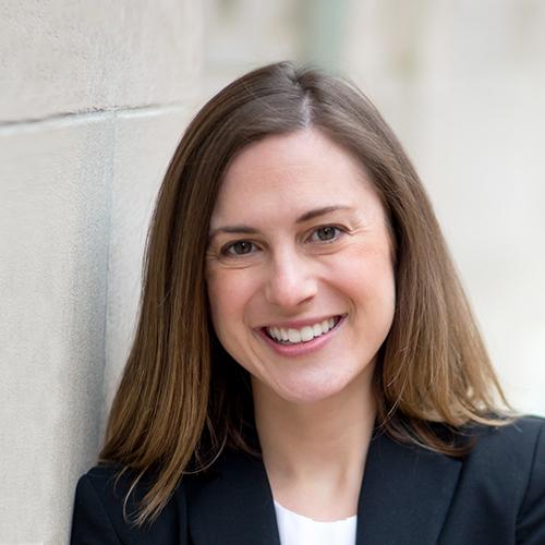 Emily Briceño, PhD, Neuropsychologist