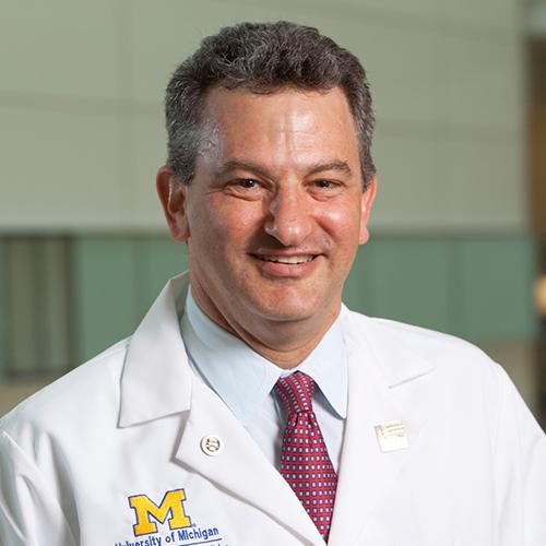 Kenneth M. Langa, MD, PhD