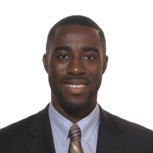 Manny Quaye, Research Trainee