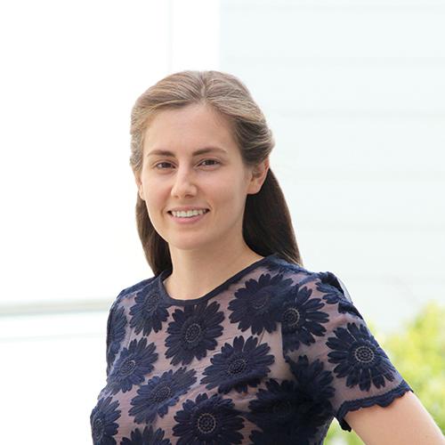 Rachael Whitney, PhD, Statistician Senior